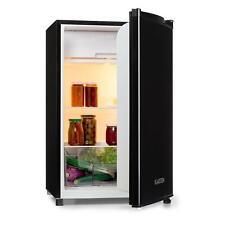 Klarstein Samara Nevera 120l compartimento para vegetales A+ color negro