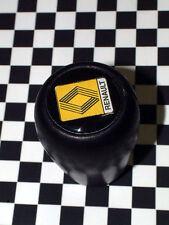 Classic Renault Gearknob - 10 12 14 15 16 17 5 4 8 6 Gordini