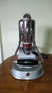 Macchina Caffè Espresso Arrarex Caravel