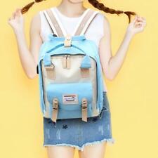 Women Ladies Classic Backpack Girl School Bags Students Travel Laptop Bagpack