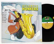Atlantic Honkers      A Rhythm & Blues Saxophone Anthology       NM # C