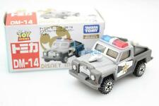 Takara Tomy Tomica Disney Motor Dm-14 Expedition Cruiser Patrol Car Woody