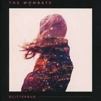The Wombats - Glitterbug NEW CD
