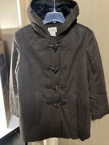 LL Bean Womens Coat NEW
