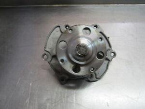 37K011 Water Coolant Pump 2011 GMC Acadia 3.6