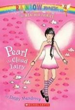 Pearl: The Cloud Fairy (Rainbow Magic: The Weather Fairies, No. 3), Daisy Meadow