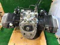 Motor BMW R 1200 GS engine 2008 komplett Getriebe Kupplung Engine 5108