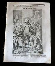 1845   SAN FELICE DI VALOIS VIENNA LUISA TRINCHERA NAPOLI