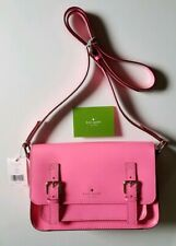 Retired Kate Spade Essex Scout PXRU2363 HotPink Crossbody/Messenger Bag NWT $398
