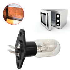 20 W T170 240 V Lumière Lampe Ampoule Pour Delonghi Four à micro-ondes