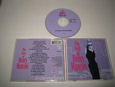 HENRY MANCINI/THE BEST OF MANCINI(CAMDEN/74321 476762)CD ALBUM