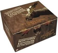 """NORTHERN EXPOSURE COMPLETE SERIES COLLECTION 1-6 BOX SET 28 DISC R4 """"Clearance"""""""
