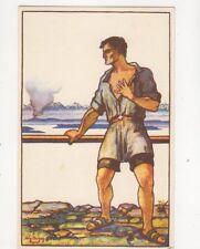 Switzerland 1924 Bundesfeier Postcard 271b