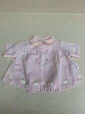 zapf creation doll, Baby Annabell Pink Dress,