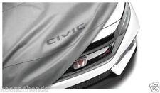 Genuine OEM Honda Civic Hatchback Type R Car Cover 17 - 19 5dr Hatch Back TGG