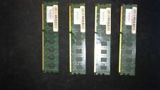 8GB ( 2GBx4 ) DDR3 1333MHz  Desktop Memory RAM