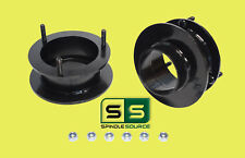 "2"" COIL SPRING SPACER ,FITS 2003-2013 DODGE RAM  2500 / 3500 4WD WITH 3.5"" AXLE"