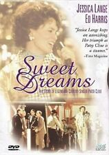 Sweet Dreams Story of Patsy Cline Jessica Lange DVD R1