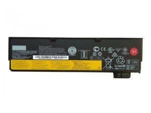 NEW 01AV423 BATTERY FOR LENOVO THINKPAD T470 T480 T570 T580 SB10K97580