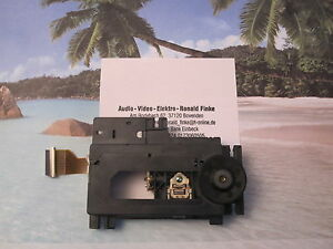 Philips CD 732 Laser Unit New With Installation Instructions