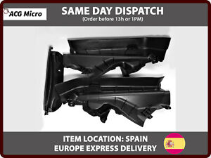 3 New Partition Engine Compartment Top Cover Panel BMW X5 X6 51717169420 Motor