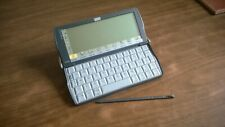 Psion Revo Plus 16 MB PDA vintage pocket handheld computer EPOC Symbian / GERMAN