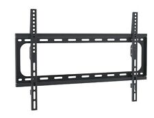 "Fixed Flat Panel TV Wall Mount Bracket for 32-70"" LED LCD Samsung Sony.Vizio Etc"