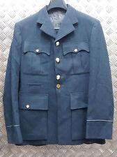 Genuine British Vintage Royal Airforce RAF Officers  Jacket Gieves Ltd London