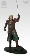 Lord of the rings King Theoden Sideshow statue.  NIB Hobbit
