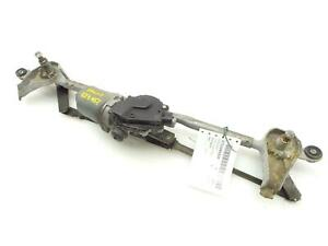 SUBARU FORESTER MK3 FRONT WIPER MOTOR AND LINKAGE 86511SC011 2008 - 2013