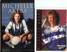 Face to Face With Michelle Akers