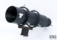 TS-Optics 80mm Guide Scope with Bracket and Helical Focuser
