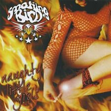 Smoking Bird - Naughty Little Girls CD #G1989783