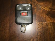 Ford Mercury Lincoln 3 Button OEM Keyless Entry Remote Control Transmitter Fob 3