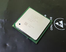 Intel Celeron 2.4ghz sl6w4 CPU procesador socket 478 Northwood - 128 Core