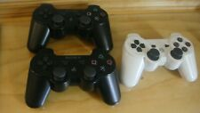 3 Sony PS3 PS 3 remote see pics read