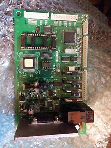 Duplo Unit PCB Part #12H-8601