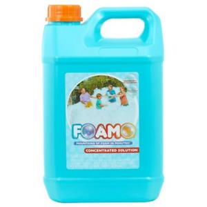 2 REFILL MGA Entertainment Little Tikes FOAMO - Foam Machine REFILLs only