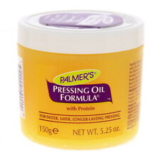 Palmers Pressing Oil Formula Hair Cream With Protein 150g