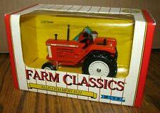 Allis Chalmers D21 Series II Turbo Diesel Tractor 1:43 Ertl Toy Farm Classics ac