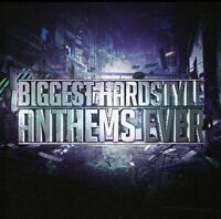 Biggest Hardstyle Anthems Ever [CD]