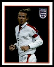Merlin England 2004 - David Beckham No. 45