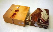 Kate Bush Aerial  PROMO EMPTY BOX for jewel case, japan mini lp cd