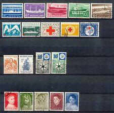 Nederland jaargangen 1957 gebruikt (1)