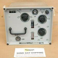 GRC-103(V) Mobile Tactical Radio Amplifier Converter Long Range Communication