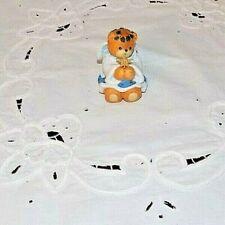 1994 Lucy & Me Christmas Angel Nativity Bear Lucy Rigg Enesco