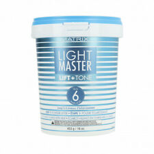 MATRIX LIGHT MASTER Lift & Tone Powder Lifter 453g