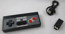 NEW 2.4GHz RF Wireless Controller Replacement for Wii & Wii U Virtual Console