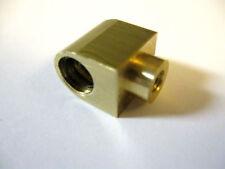 Atlas 618 Craftsman 101 6 Inch Lathe Cross Feed Nut M6 19a