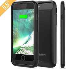 iPhone 7 Plus battery case 4200mAh Ultra-Slim Removable 150% charge BX170plus